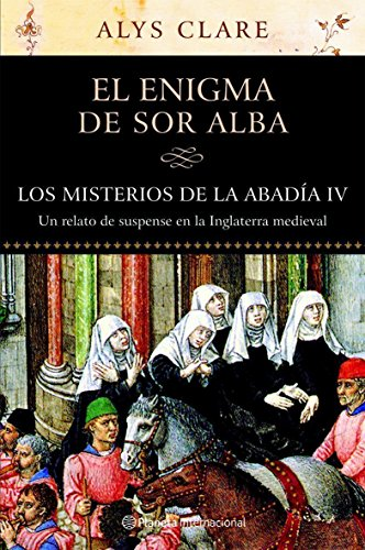9788408059936: El enigma de sor Alba / the Enigma of Sister Alba (Spanish Edition)