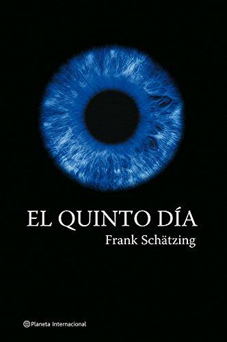 9788408060055: El Quinto Dia (Spanish Edition)