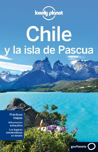 9788408060284: Chile Y La Isla De Pascua 5 (Guías de País Lonely Planet)