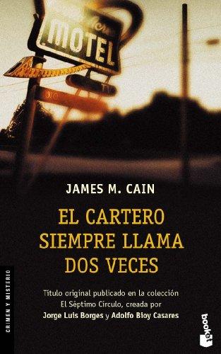 9788408060390: El Cartero Siempre Llama Dos Veces (Crimen Y Misterio) (Spanish Edition)
