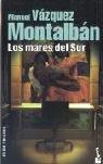 9788408060420: Los Mares Del Sur (Crimen Y Misterio) (Spanish Edition)