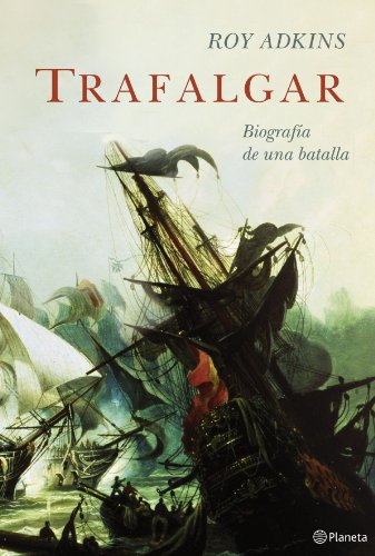 9788408061045: Trafalgar ((Fuera de colección))
