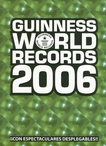 9788408061496: Guinness World Records (Guinness Book of Records) (Spanish Edition)