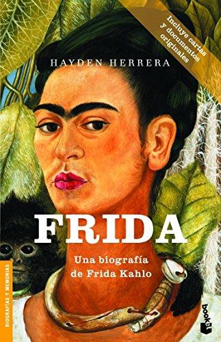 9788408061809: Frida: una biografia de Frida Kahlo (Spanish Edition)