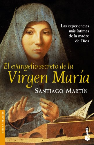 9788408062059: El Evangelio Secreto De La Virgen (Nf)