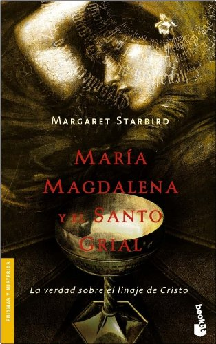 9788408062103: Maria Magdalena Y El Santo Grial / The Woman With the Alabaster Jar (Divulgacion Enigmas y Misterios) (Spanish Edition)