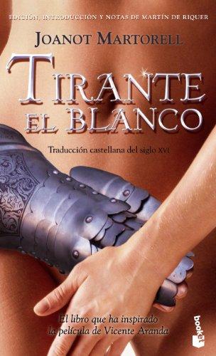 9788408062158: Tirante El Blanco