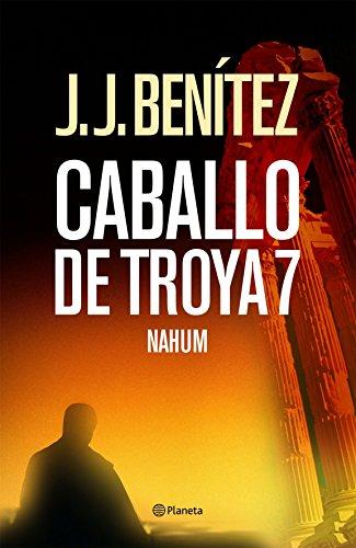 9788408062202: Caballo De Troya 7. Nahum