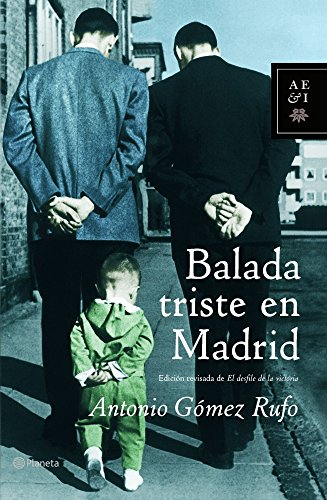 9788408062288: Balada Triste En Madrid (Spanish Edition)