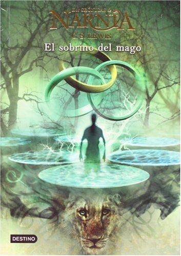 9788408062639: Marina 1 el sobrino del mago (Cronicas de Narnia)