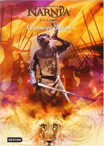 9788408062660: El Principe Caspian (Cronicas de Narnia)