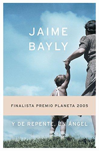 9788408063124: Y de Repente un Angel (Spanish Edition)