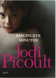 9788408063575: Diecinueve Minutos (Spanish Edition)