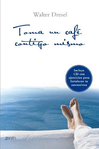 9788408063704: Toma un café contigo mismo + CD