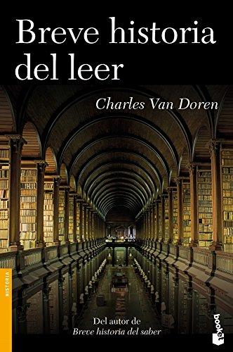 9788408064169: Breve historia del leer (Divulgación)