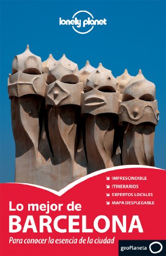 9788408064213: Lonely Planet Lo Mejor de Barcelona (Travel Guide) (Spanish Edition)