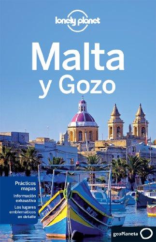 9788408064244: Malta y Gozo 1