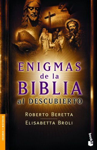 9788408064411: Enigmas De La Biblia Al Descubierto (Nf)