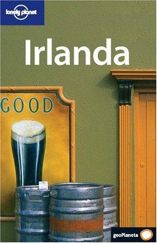 9788408064466: Irlanda (lonely planet) (Guias Viaje -Lonely Planet)
