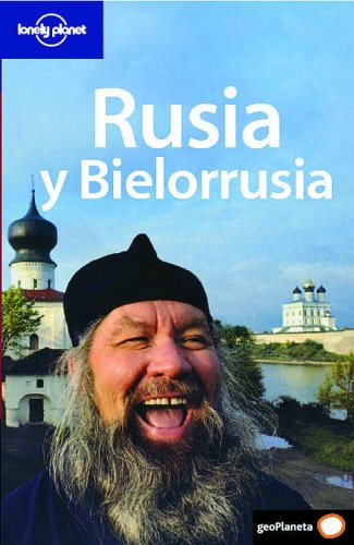9788408064473: Rusia y Bielorrusia (Country Guide) (Spanish Edition)