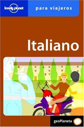 9788408064664: Italiano para el viajero (Guías para conversar Lonely Planet)