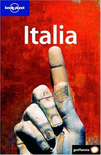 Italia (Country Guide) (Spanish Edition): Simonis, Damien
