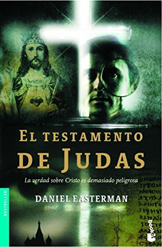 9788408065050: El testamento de Judas (Booket Logista)