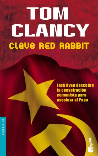 9788408065067: Clave Red Rabbit (Bestseller (Booket Numbered)) (Spanish Edition)