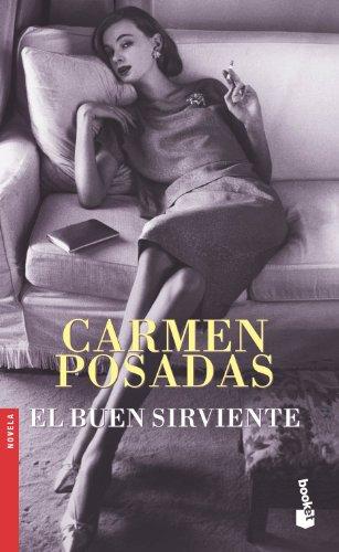 9788408065159: El buen sirviente (Spanish Edition)
