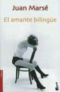 9788408065173: El Amante Bilingue/the Bilingual Lover (Novela (Booket Numbered)) (Spanish Edition)