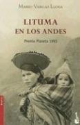 9788408065692: Lituma en Los Andes / Death in the Andes