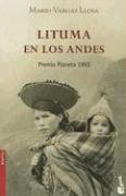 9788408065692: Lituma En Los Andes / Death in the Andes (Novela (Booket Numbered)) (Spanish Edition)