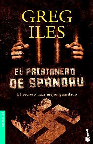 9788408065715: El prisionero de Spandau (Bestseller)