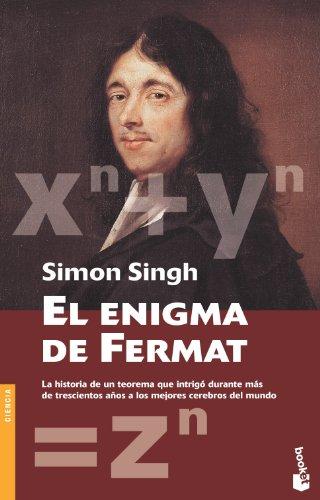 9788408065722: El enigma de Fermat