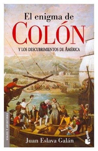 9788408065739: Title: EL ENIGMA DE COLON Y LOS... (NF)