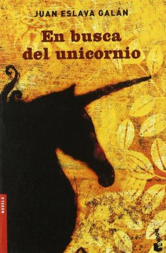 9788408065746: En busca del unicornio (Novela y Relatos)