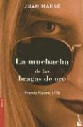 9788408065753: La Muchacha De Las Bragas De Oro (Novela (Booket Numbered)) (Spanish Edition)