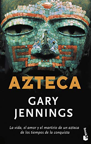9788408065814: Azteca (Booket Logista)