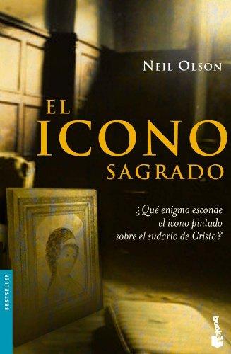 9788408065821: El Icono Sagrado/The Icon (Spanish Edition)
