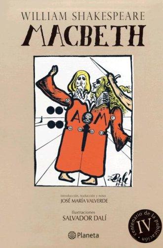 9788408066422: Macbeth / Macbeth (Spanish Edition)
