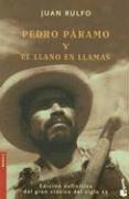 9788408066439: Pedro Paramo Y El Llano En Llamas (Spanish Edition)