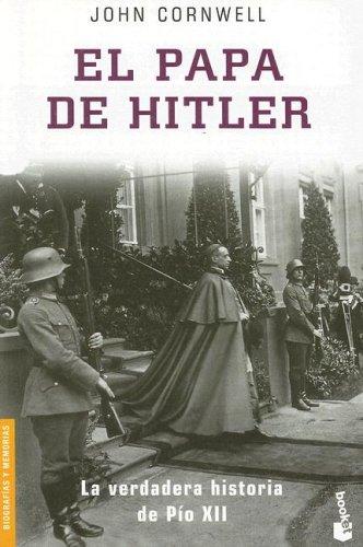 9788408066477: El Papa de Hitler (Divulgación. Biografías y memorias)