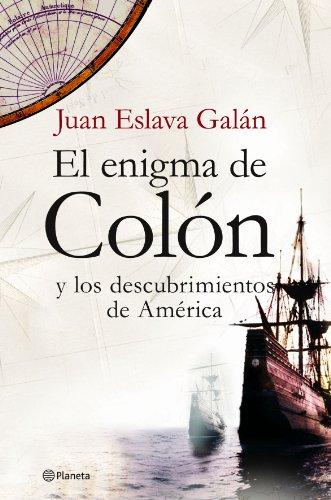 9788408066798: El enigma de Colon/ The Enigma of Colon: Y Los Descubrimientos De America (Spanish Edition)