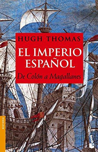 9788408066835: El Imperio Español (Nf)