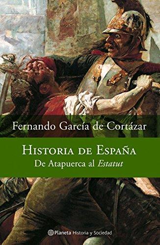 9788408066934: Historia de España (Historia y Sociedad)