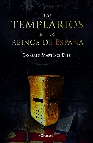 9788408066941: Los templarios en los reinos de Espana