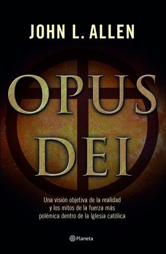 9788408067108: Opus Dei (Spanish Edition)