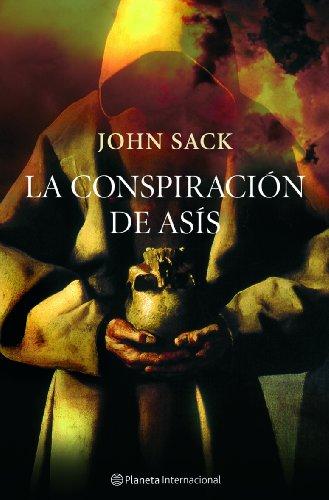 9788408067153: La Conspiracion De Asis/ the Franciscan Conspiracy (Spanish Edition)