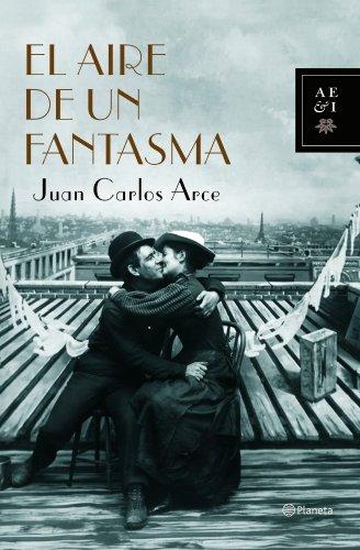 9788408067344: El aire de un fantasma (Autores Españoles E Iberoamer.)