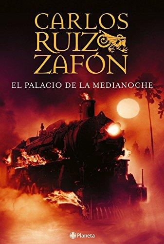 El palacio de la medianoche: Ruiz Zafón, Carlos